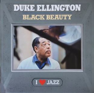 Duke Ellington - Black Beauty (LP) (EX/VG-)